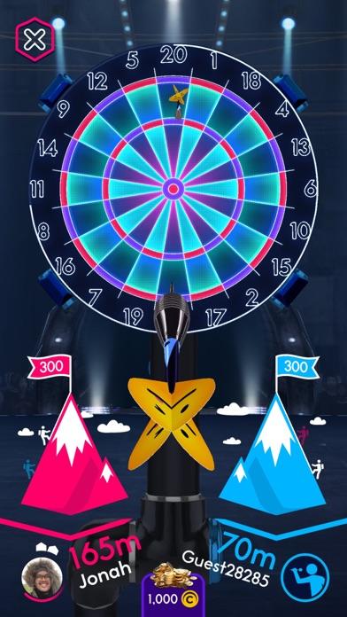 Darts of Fury Screenshot 9
