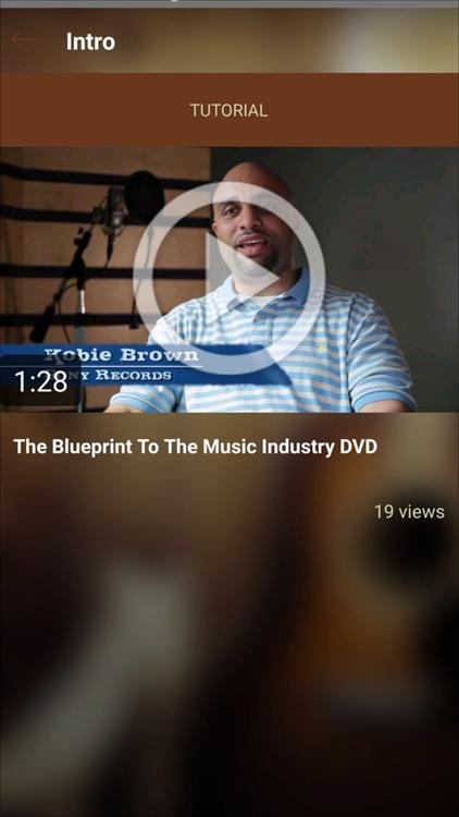 THE BLUEPRINT 3 screenshot-3