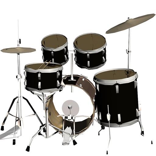 Finger Drum Kit by Angelo Gizzi