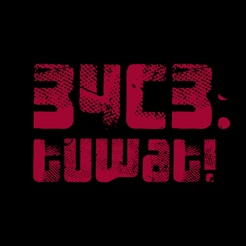 Congress – 34C3 #tuwat