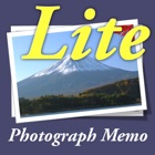 Photograph Memo Lite icon