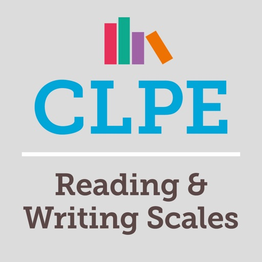 CLPE Reading & Writing Scales