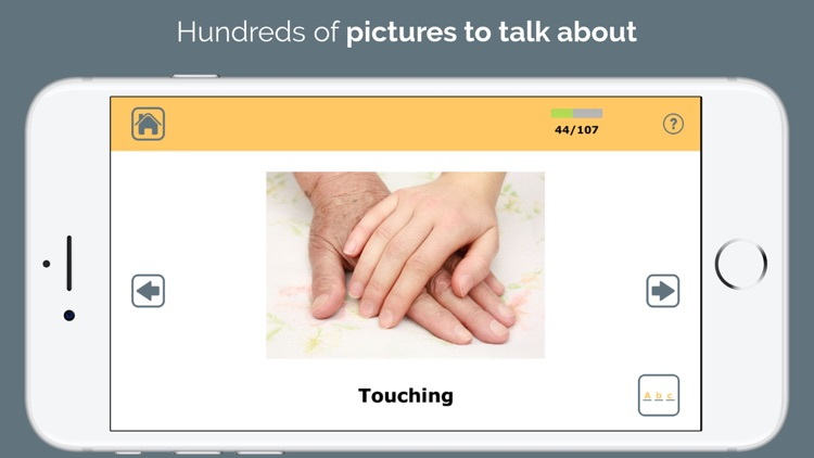 Naming Therapy screenshot-3