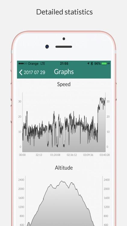 Longboard Tracker screenshot-3