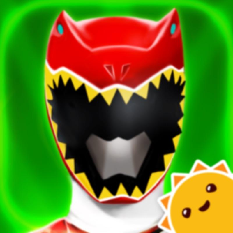 Power Rangers Dino Charge Hack Tool