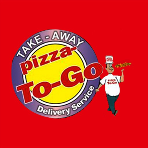 Pizza To Go.