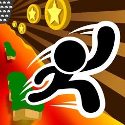 Jump de Coins