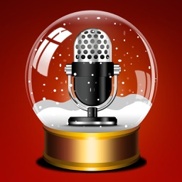 Christmas Radio USA Apple Watch App