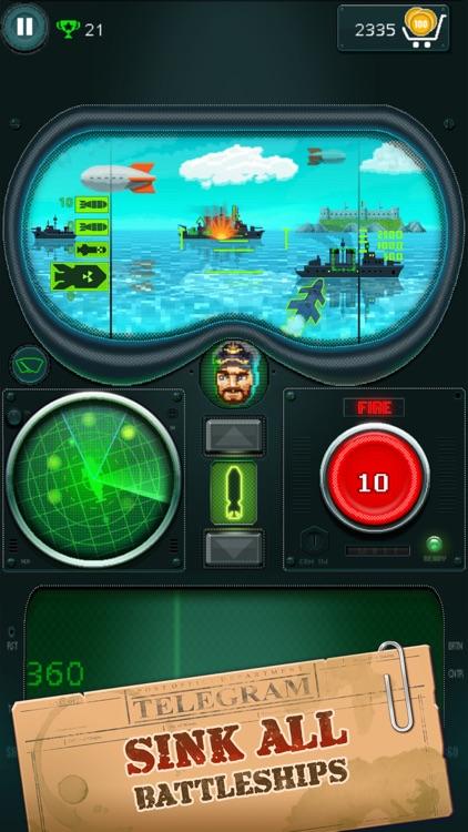 You Sunk : Submarine screenshot-0