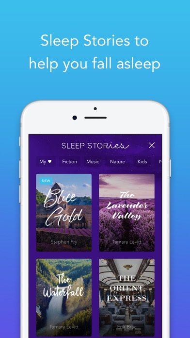 download Calm apps 3
