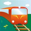 100 Züge und Eisenbahnen