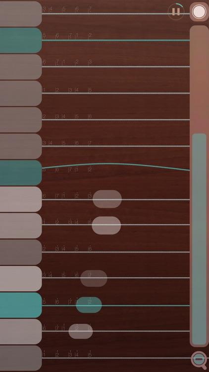 iGuzheng™ Pro screenshot-0