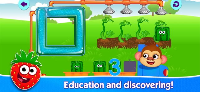 Learning Games for Kids 2 Year on the App Store