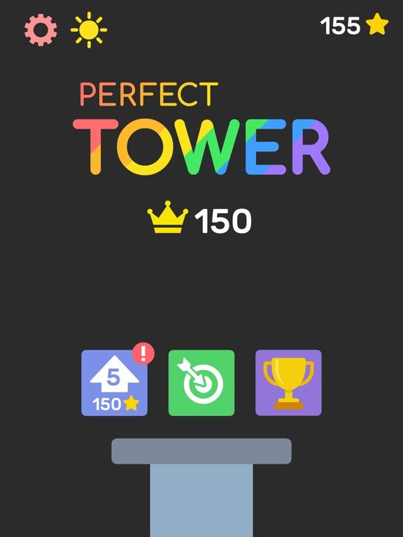 Perfect Tower screenshot 8