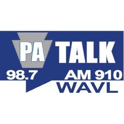 PA Talk 98.7 FM/AM 910