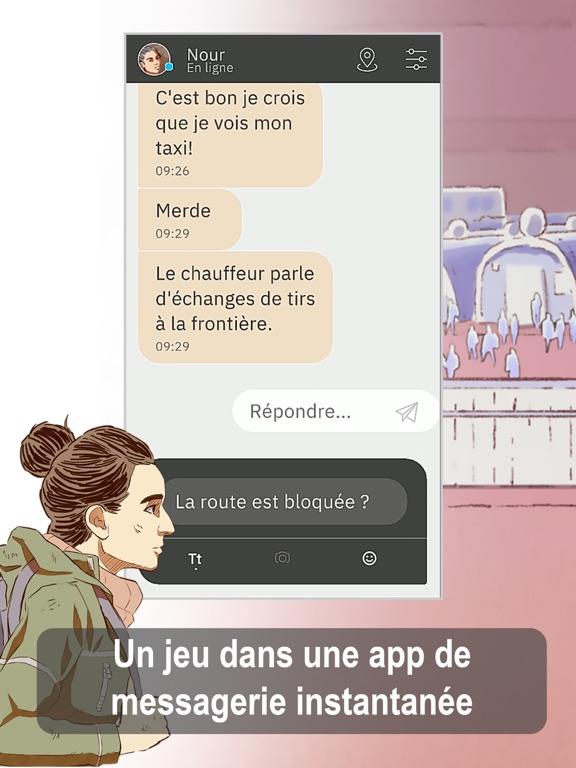 Screenshot #4 pour Enterre moi, mon amour