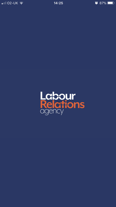 Labour Relations Agency NI