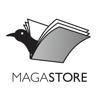 電子雑誌書店 マガストア