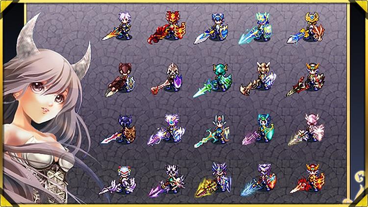 Gods Wars II-Blade of Lucifer
