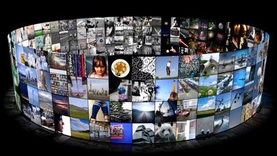 3D Photo Ring Pro Screenshots
