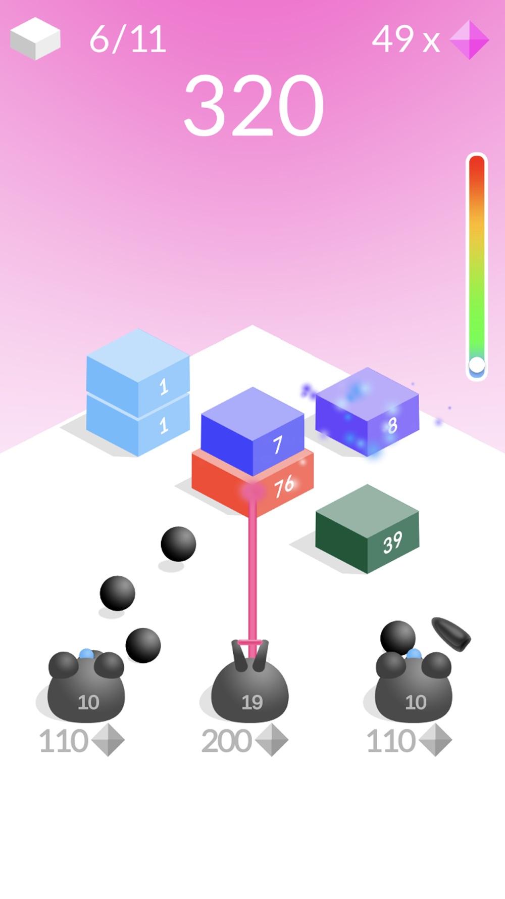 Blocks hack tool