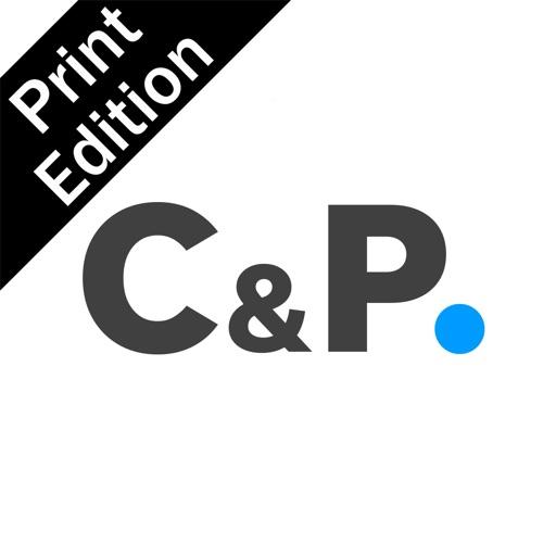 Courier & Press Print Edition Icon
