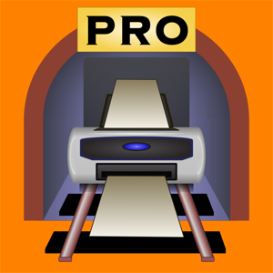 PrintCentral Pro for iPhone app
