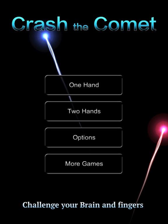Screenshot #4 pour Crash the Comet