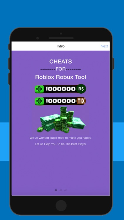 Robux For Roblox Cheats $$