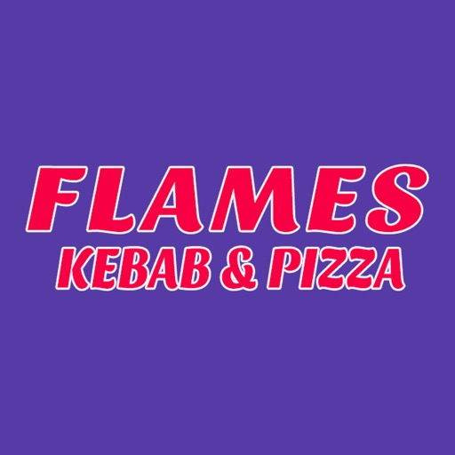 Flames Pizza Romford