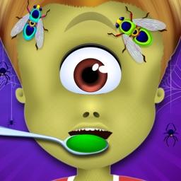 Monster Play Doctor