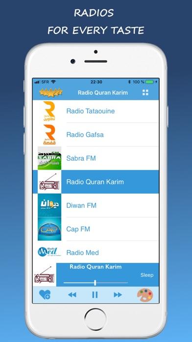 点击获取Radio Tunisia - راديو تونس