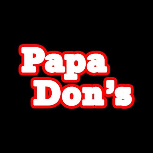 PAPA DON'S