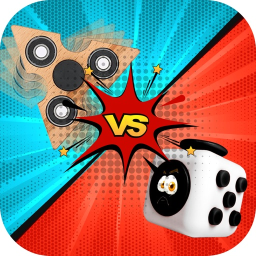 Fid Spinner Game Spinz & Cube App Store Revenue