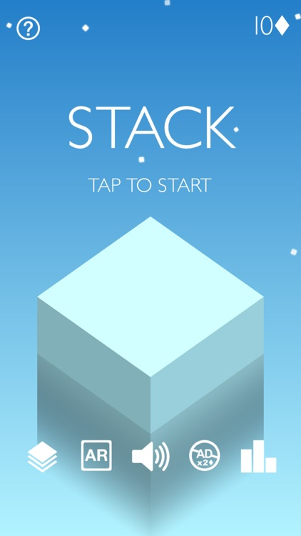 Stack AR screenshot-4