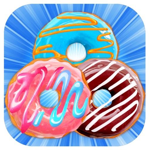 Donuts maker recipe
