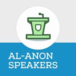 Al-Anon Speaker Tapes for Alanon, Alateen 12 Steps