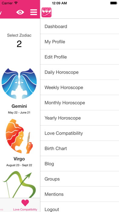 Ask Oracle - Daily Horoscope & Love Compatibility | App Price Drops