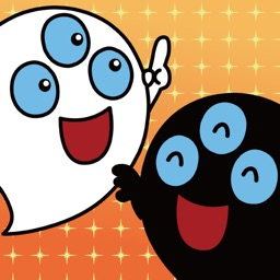 Twin Obake and Miracle Seed