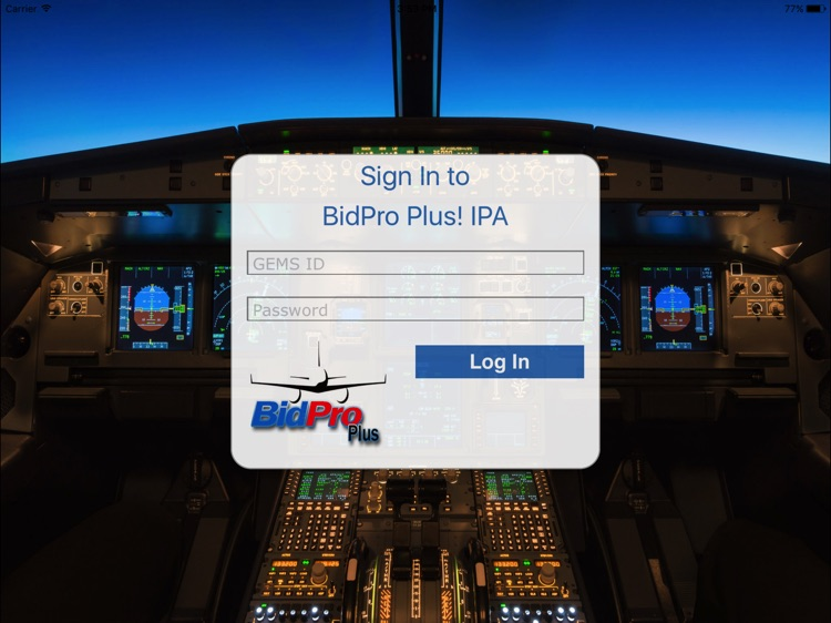 BidPro Plus! IPA screenshot-1