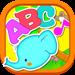 英语启蒙动物园-26个英文字母表游戏