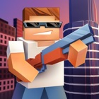 Royale Battle Craft City 3D icon