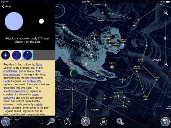 Screenshot #5 for Earth 3D - Amazing Atlas