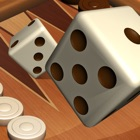 Backgammon Arena : 2 players icon