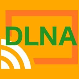 DLNA for Chromecast