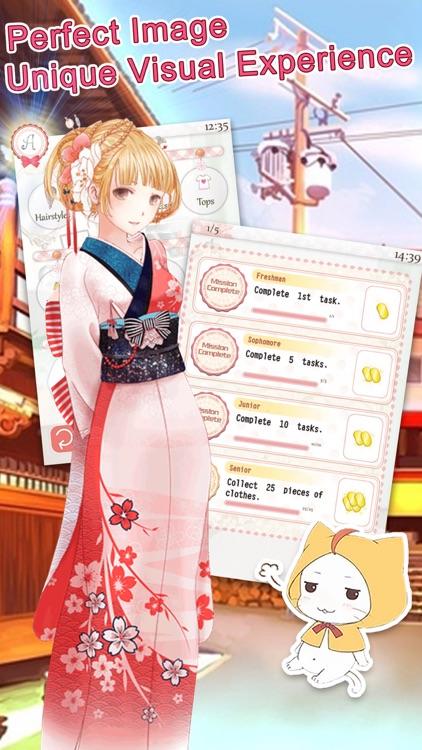Nikki UP2U: A dressing story screenshot-3