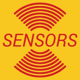 Sensors Pro - The Scientific Data Recorder