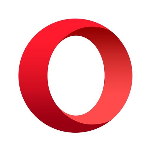Opera Mini web browser