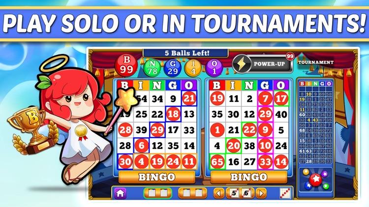 Bingo Heaven: Bingo Games App screenshot-3