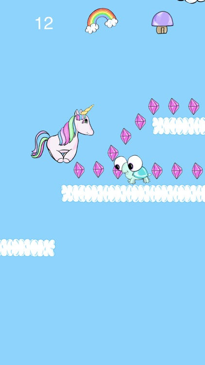 Unicorn Adventures screenshot-5